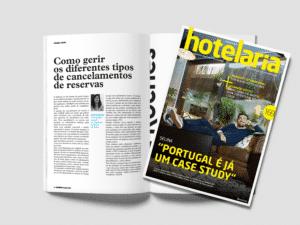 revista hotelaria